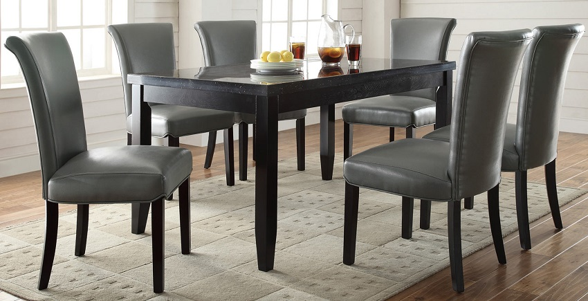 Newbridge Collection 103621 Casual Dining Table Set