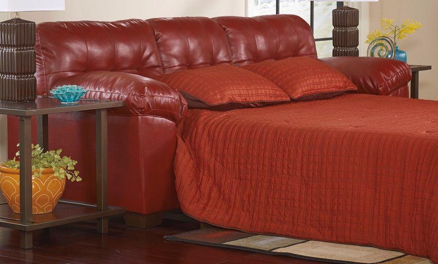 Alliston Collection 20100 Queen Sleeper Sofa