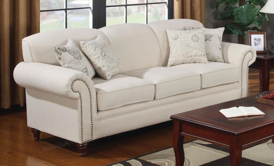 Norah Collection 502511 Coaster Sofa