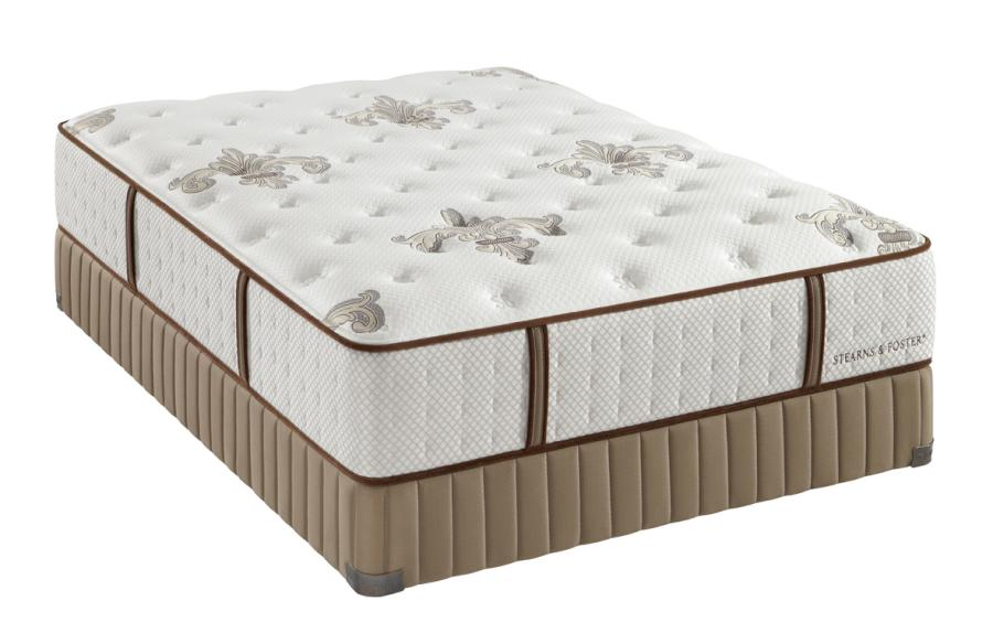 Stearns Amp Foster Charlesburg Mattress Set Stearns And