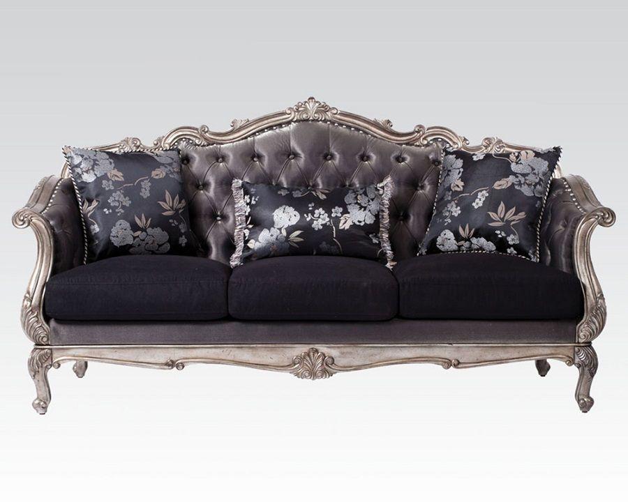 Chantelle Collection 51540 Acme Sofa