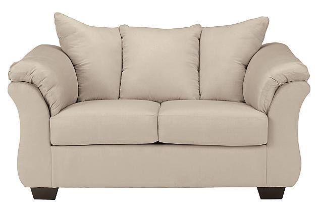 Darcy Collection 75000 Ashley Loveseat