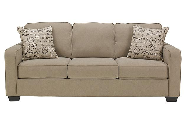 Alenya Collection 16600 Ashley Sofa Loveseat Set