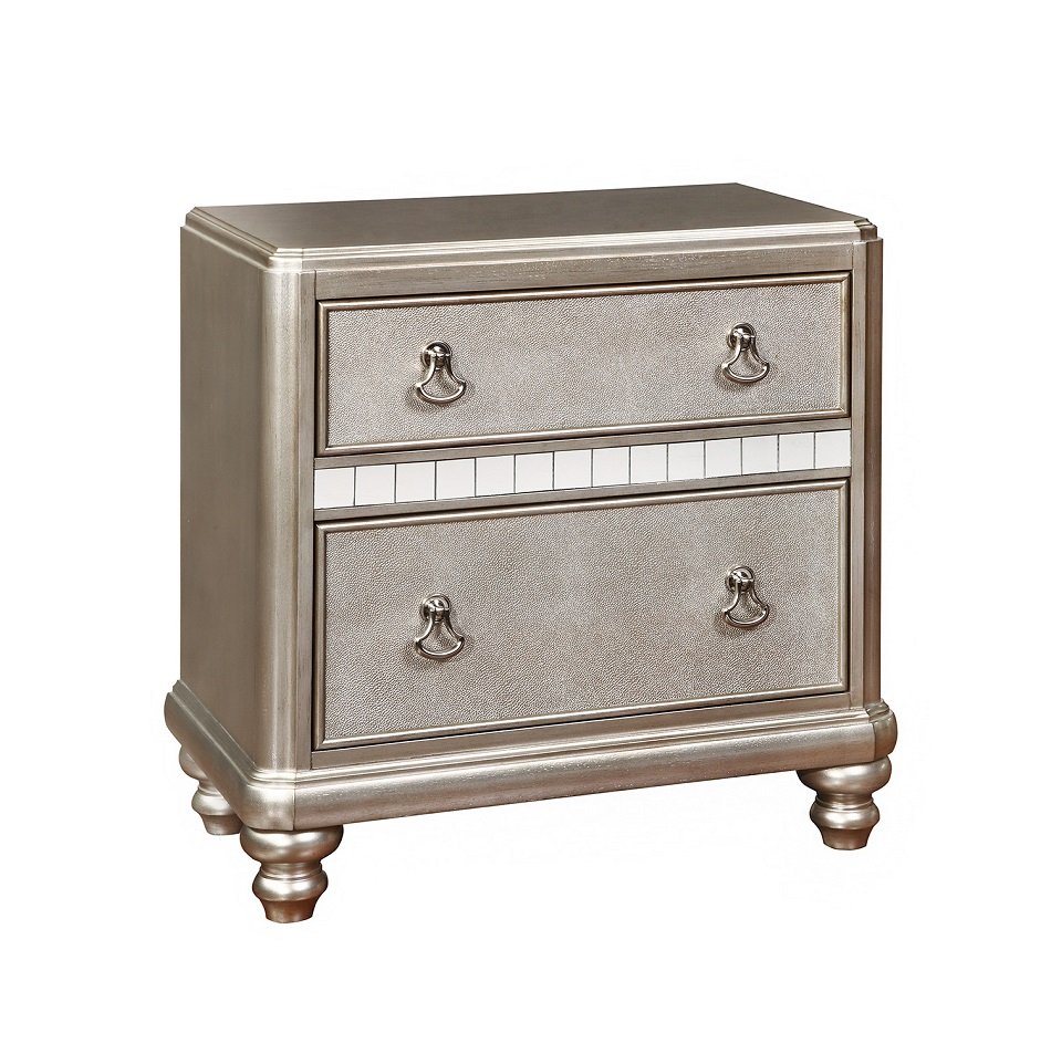 bling collection 204181 bedroom set