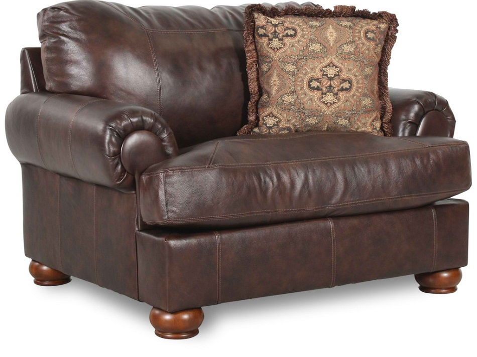 Ashley Furniture Axiom Collection 42000 Sofa Amp Loveseat Set