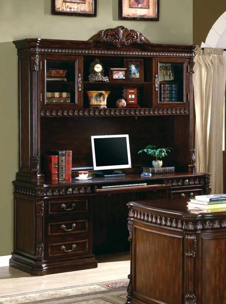 Furniture Outlet Coaster Furniture Desk 800800 800801