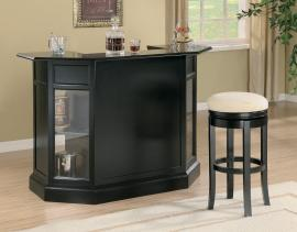 Heath Collection 100175 Black Bar Unit