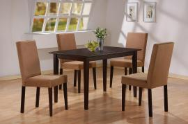 Lincoln Colllection 100491 Casual Dining Table Set