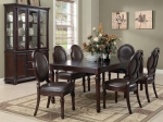 Davina Collection 103201 Formal Dining Table Set