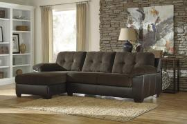 Vanleer Collection 15900 Sectional Sofa