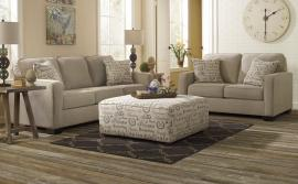 Alenya Collection 16600 Sofa & Loveseat Set