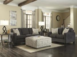 Alenya Collection 16601 Sofa & Loveseat Set