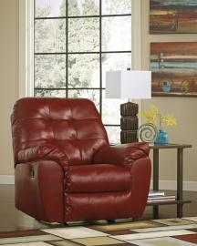 Alliston Collection 20100-25 Recliner