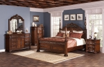 DuBarry Collection 201820 Bedroom Set