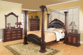 Grand Prado Collection 202201 Bedroom Set