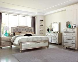 Bling Game Collection 204181 Bedroom Set
