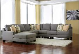 Chamberly-Alloy Collection 24302-46 Sectional Sofa