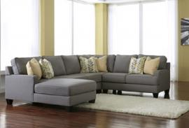 Chamberly-Alloy Collection 24302-16 Sectional Sofa