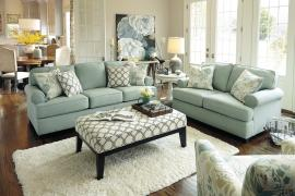 Daystar Collection 28200 Sofa & Loveseat Set
