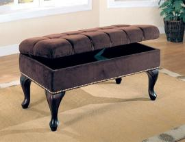 Dover Collection 300095 Storage Bench