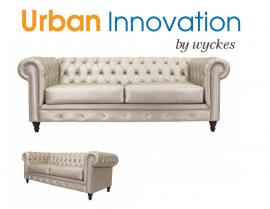 Coronado Custom Sofa by Urban Innovation