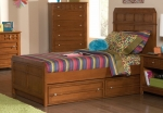Aiden Collection 400421 Youth Bedroom Set