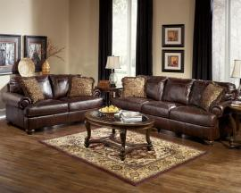 Axiom Collection 42000 Sofa & Loveseat Set