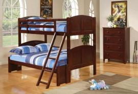 Avondale Collection 460212 Twin/Full Bunk Bed