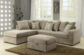 Olson Collection 500044 Sectional Sofa