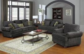 Colton Collection 504401 Sofa & Loveseat Set