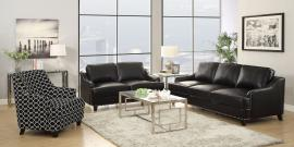 Layton Collection 504841 Sofa & Loveseat Set