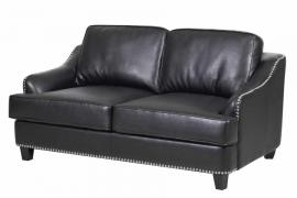 Layton Collection 504842 Loveseat