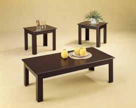 Zin Collection 5169 Coffee Table Set
