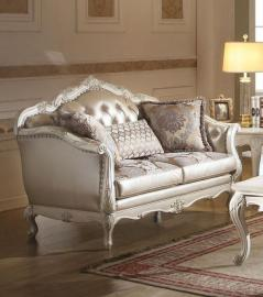 Chantelle Collection 53541 Loveseat