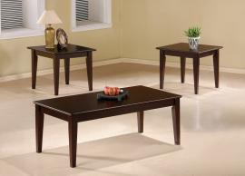 Lone Collection 5880 Coffee Table Set