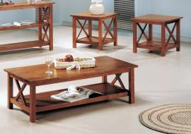 Brinkley Collection 5907 Coffee Table Set