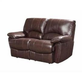 Dawson Collection 600282P Power Reclining Loveseat