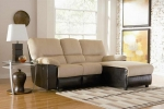 Marissa  Collection 600317 Reclining Sectional Sofa