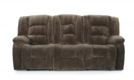 Charlie Collection 600991 Reclining Sofa