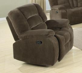 Charlie Collection 600993 Recliner