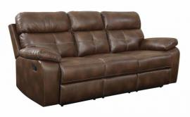 Diamond Collection 601691 Reclining Sofa