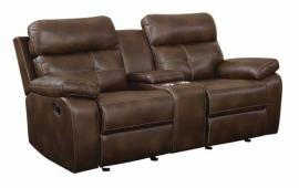 Diamond Collection 601692 Reclining Loveseat