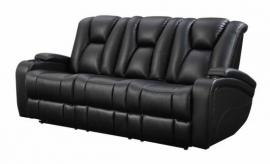 Stark Collection 601741P Power Reclining Sofa