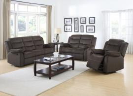Rohman Collection 601881 Reclining Sofa & Loveseat Set