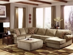 Lambert Collection Sectional Sofa