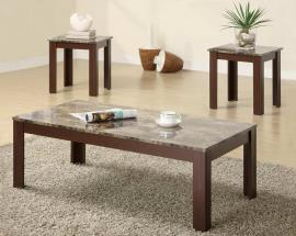 Gracie Collection 700395 Coffee Table Set