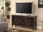 Flex Colllection 700698 Marble Top TV Stand