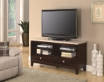 Flex Colllection 700699 Marble Top TV Stand