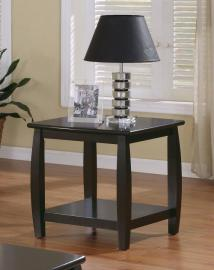 Axton Collection 701077 End Table