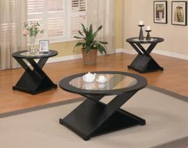 Islandia Collection 701501 Coffee Table Set